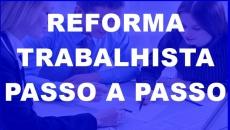 Reforma Trabalhista  Ganhe Liquidar Iniciais