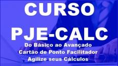PJE-CALC  (Do Básico ao Avançado)