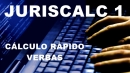 JURISCALC I  para Cálculos Trabalhistas