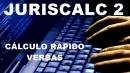 JURISCALC II para Cálculos Trabalhistas